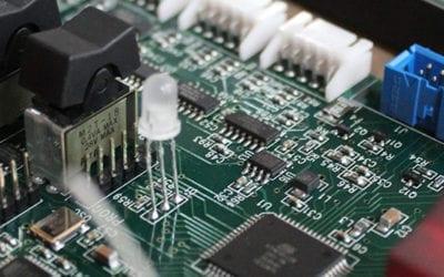 Top 5 PLC Control System Failures